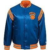NBA Youth Boys The Enforcer Retro Satin Jacket