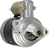 STARTER FITS FORD TRACTOR 1000 1500 1600 1700 S12-62 18508-6050 18508-6051 18508-6052