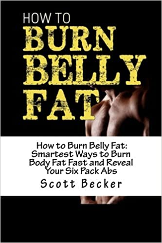 How does the fat burning process work
