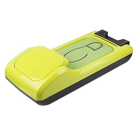 Dispensador Cubierta Zapatos Automático Antideslizante Desechable Zapato Molde Máquina A Casa Oficina Motor Habitación Laboratorio (