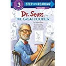 Dr. Seuss: The Great Doodler (Step into Reading)