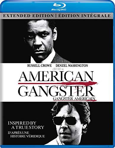American Gangster [Blu-ray] -