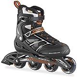 Rollerblade Men's Zetrablade 80 Skate