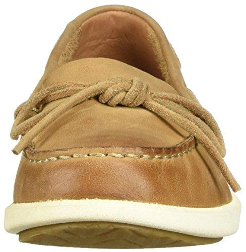 Canal Oasis Women's Shoe Us Boat Sperry M Tan 12 vwEPvq5