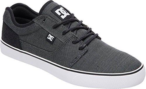 Bras Tonik Cuirass Shoes Homme Dc Tx Se Baskets Basses Pour Noir Sqn7v5w