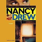 Nancy Drew Girl Detective: Framed | Carolyn Keene