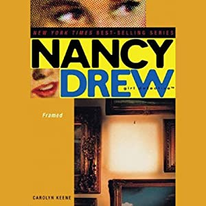 Nancy Drew Girl Detective Audiobook