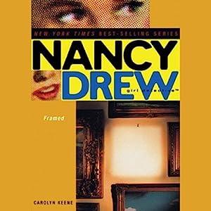 Nancy Drew Girl Detective Audiobook