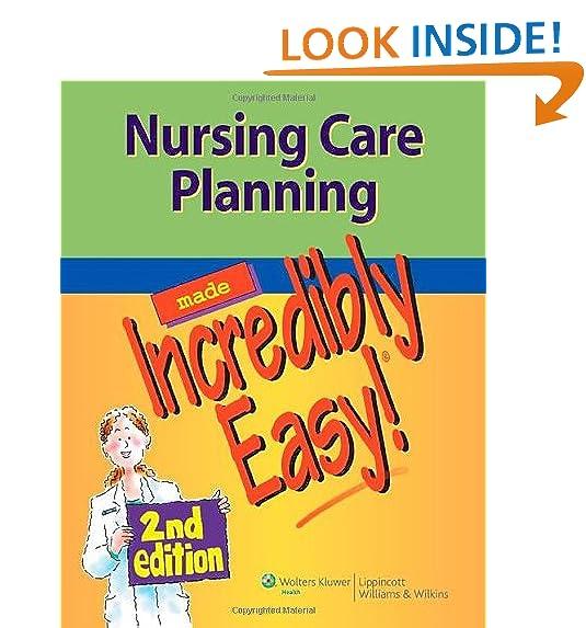 Nursing Diagnoses in Psychiatric Nursing: Care Plans and ...
