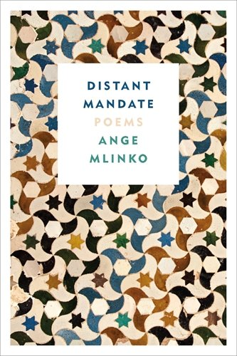 Image of Distant Mandate: Poems