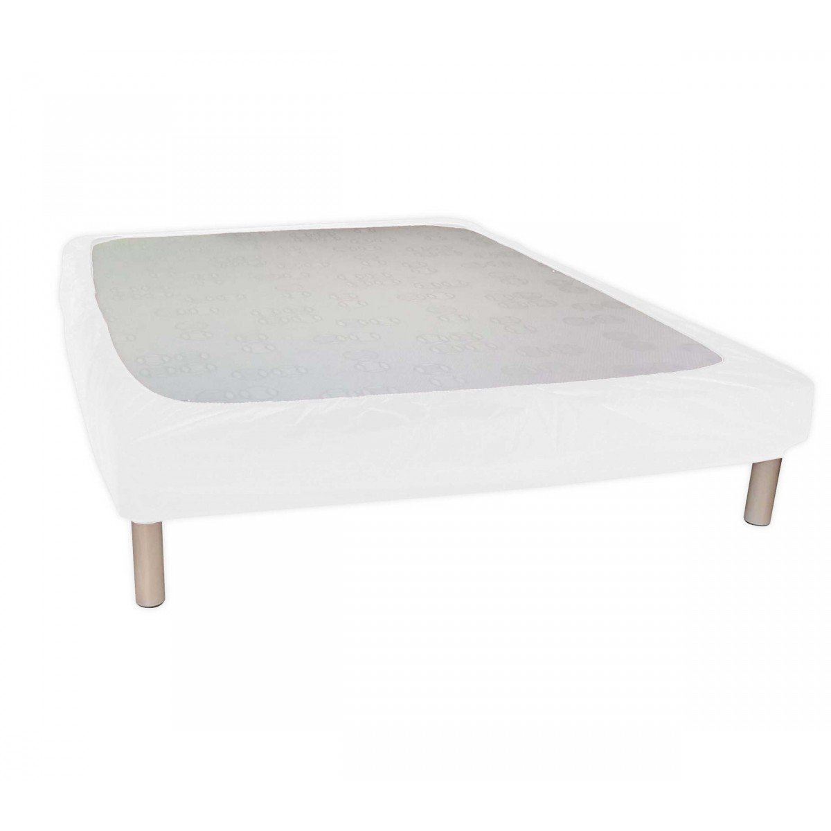 sommier 140x190 tapissier cadre with sommier 140x190. Black Bedroom Furniture Sets. Home Design Ideas