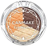 CANMAKE / Eye Nuance 31 Honey Orange For Sale