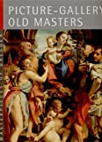 Picture-Gallery Old Masters, Harald Marx, 3363005814