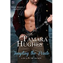 Tempting the Pirate (Love on the High Seas Book 1)