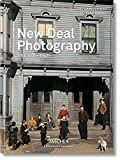 img - for New Deal Photography: USA 1935-1943 book / textbook / text book