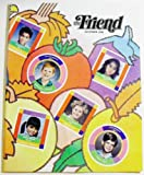 img - for The Friend (Volume 20 Number 10, October 1990) book / textbook / text book