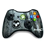 xbox 360 call of duty mw3 console - Microsoft Xbox 360 Wireless Controller Modern Warfare 3 Limited Edition (Certified Refurbished)