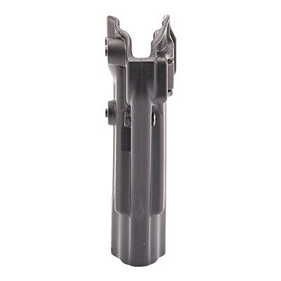 Blackhawk Serpa for Colt 1911 Commander W// Or W//o Rail Carbon Fiber Right Hand