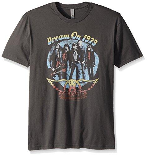 American Classics Aerosmith Dream On Adult Short Sleeve T-Shirt