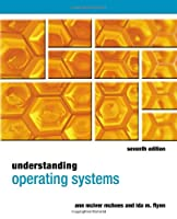 Understanding Operating Systems, 7th Edition Front Cover