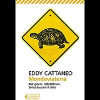 Mondoviaterra (Universale economica Vol. 8172)