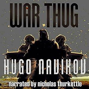 War Thug Audiobook