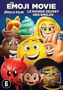 The Emoji Movie [DVD]
