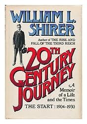 20th Century Journey