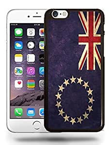 Diy Yourself Cook Islands National Vintage Flag cell phone case cover uL5mxcnBuR1 Cover Designs for iPhone 5c