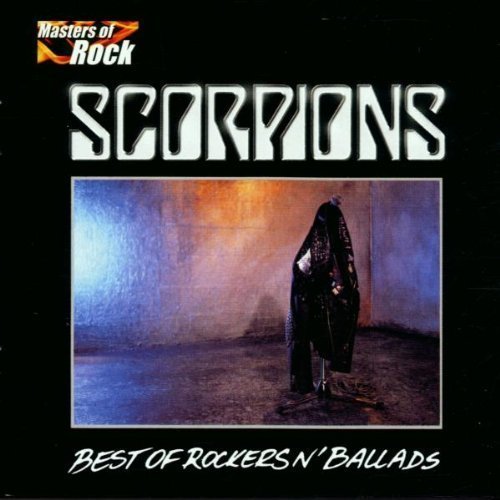 Best of Rockers n' Ballads by Scorpions