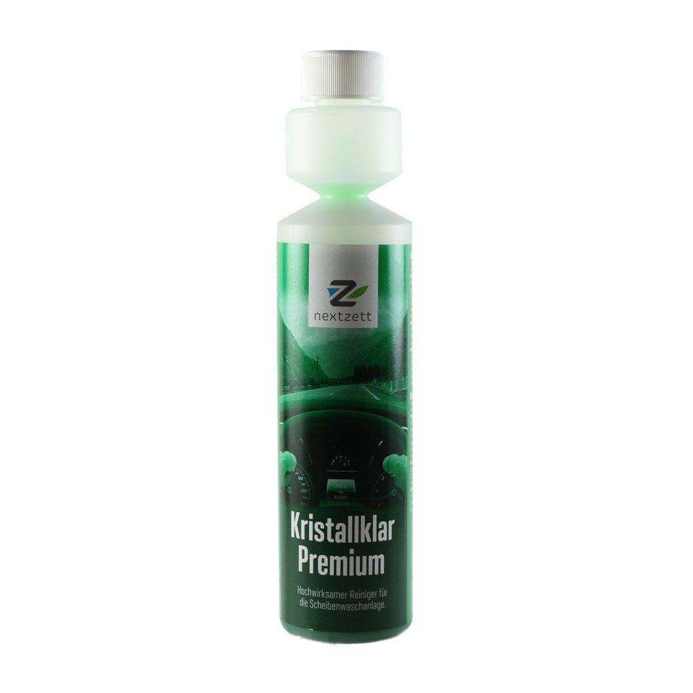 nextzett 92100815 Kristall Klar洗涤液1:200浓缩液- 8.5 fl. oz