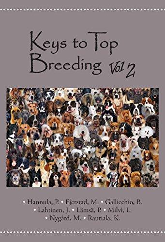 - Keys to Top Breeding Vol 2