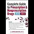 Complete Guide to Prescription & Nonprescription Drugs 2016-2017 (Complete Guide to Prescription & Non-Prescription Drugs)