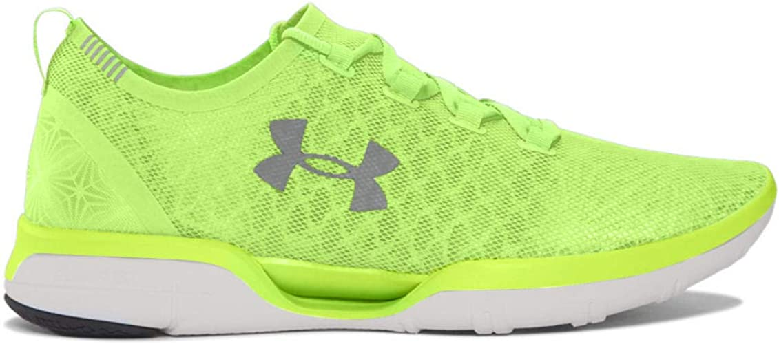Under Armour Charged coolswitch RUN Chaussures Hommes Chaussures De Course Sneaker 1285666-001
