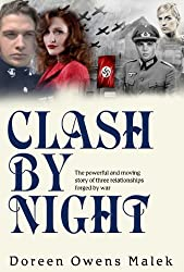 Clash by Night (A World War II Romantic Drama)