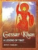 Gessar Khan, Ida Zeitlin, 8177690841