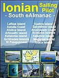 South Ionian eAlmanac (Ionian Sailing Pilot)