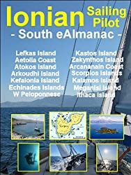 South Ionian eAlmanac (Ionian Sailing Pilot)
