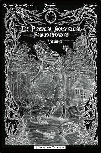 Livre Les Petites Nouvelles Fantastiques pdf epub
