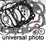 1995-2003 HONDA 4 CYCLE TRX 400 FOREMAN FM COMPLETE GASKET SET HONDA ATV, Manufacturer: WINDEROSA, Manufacturer Part Number: 808858-AD, Stock Photo - Actual parts may vary.