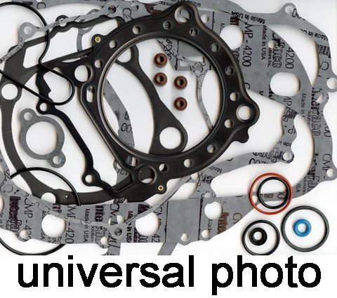 [1999-2002 KAWASAKI 4 CYCLE KVF 300 PRAIRIE 4X4 COMPLETE GASKET SET KAWASAKI ATV, Manufacturer: WINDEROSA, Manufacturer Part Number: 808873-AD, Stock Photo - Actual parts may vary.] (Complete Gasket Set Part)