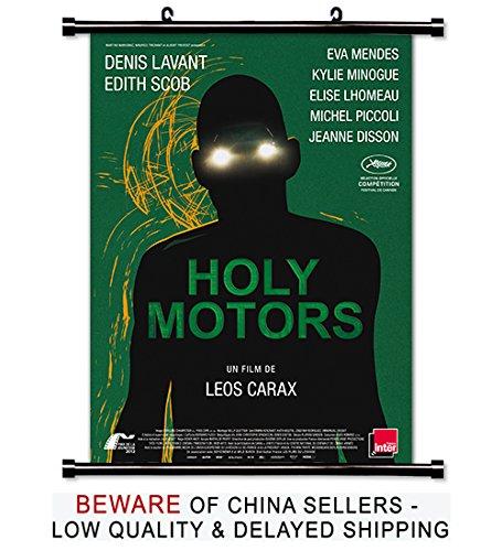 holy motors blu ray - 4