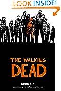 #8: The Walking Dead, Book 6