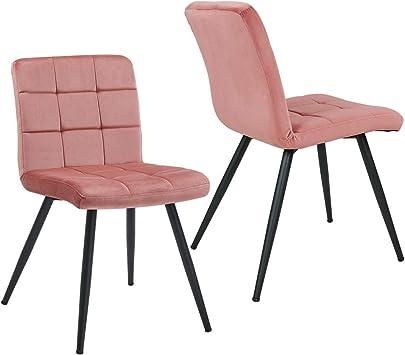 Amazon Com Duhome Elegant Lifestyle Mid Century Modern Chair