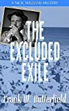 The Excluded Exile (A Nick Williams Mystery)