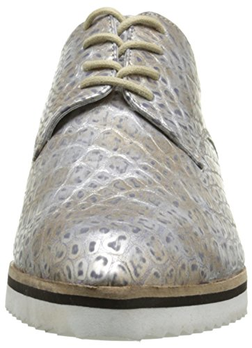 Zapatos Gris Mujer Elizabeth 387 Stuart Vatou qgxg4Pt