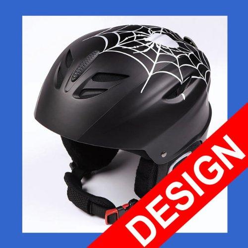 Skihelm Spider Snowboardhelm Snowboard Ski Helm ; Größe M 55 / 56 cm RAUSVERKAUF !!! NEU NEU NEU RAUSVERKAUF !!!