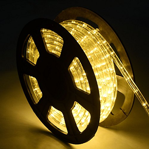 100 Ft Solar Rope Lights in US - 7