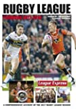 Rugby League Yearbook 2017-2018: A Comprehensive Account of the 2017 Rugby League Season (Rugby League Yearbooks)