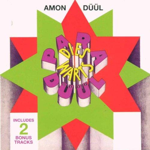 Para Dieswarts Duul by Repertoire